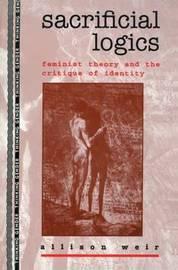 Sacrificial Logics by Allison Weir image