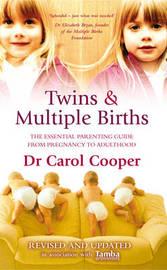 Twins & Multiple Births by Carol Cooper