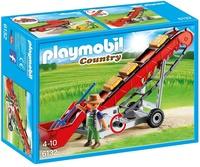 Playmobil: Country Hay Bale Conveyor (6132)