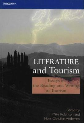 Literature and Tourism by Hans Christian Andersen image