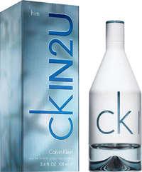 Calvin Klein - IN2U Perfume (100ml, EDT)