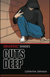 Cuts Deep by Catherine Johnson image