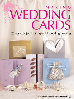 Making Wedding Cards image