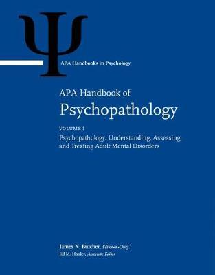 psychopathology can be defined as the study of mental distress Psychopathology it is the study of mental illness, mental distress and abnormal, maladaptive behavior chapter 16 developmental psychopathology - learning objectives what criteria are used to define and diagnose psychological disorders what is the perspective of the field.