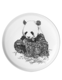 Maxwell & Williams Marini Ferlazzo Dish - Giant Panda (11.5cm)