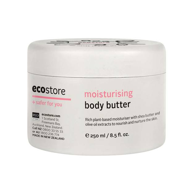 Ecostore: Body Butter (250ml)