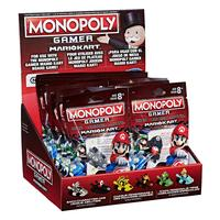 Monopoly: Mario Kart Power Pack - (Blind Bag)