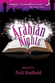 Arabian Nights by Neil Duffield