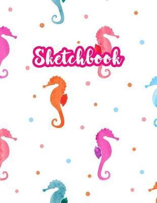 Sketchbook by Brooke Terry