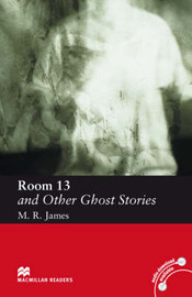 Macmillan Readers Room Thirteen and Other Ghost Stories Elementary without CD by T.C. Jupp image