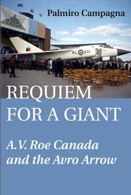 Requiem for a Giant by Palmiro Campagna