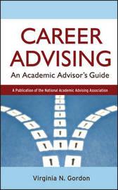 Career Advising by Virginia N Gordon image