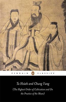 Ta Hsueh and Chung Yung by Zengzi Zisi image