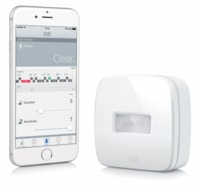 Eve Motion - Wireless Motion Sensor