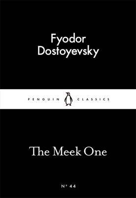 The Meek One by Fyodor Dostoyevsky image