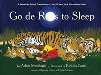 Go De Rass to Sleep by Adam Mansbach