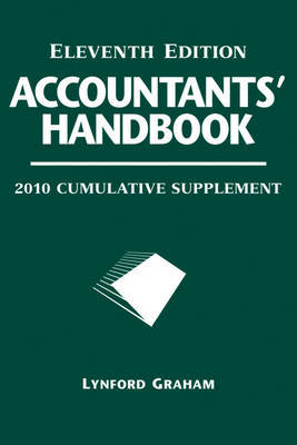 Accountants' Handbook: 2010
