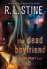 The Dead Boyfriend by R.L. Stine image