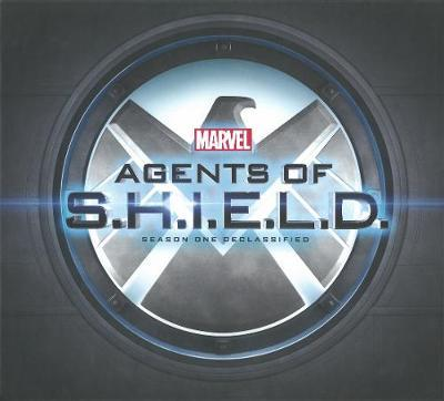 Marvel's Agents Of S.h.i.e.l.d.: The Art Of The Series Slipcase