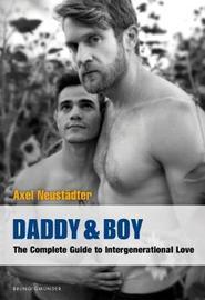Daddy & Boy by Axel Neustadter