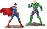 Schleich: Superman Vs Lex Luthor