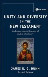 Unity and Diversity by James D.G. Dunn