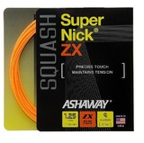 Ashaway Supernick ZX 17g Squash String Set