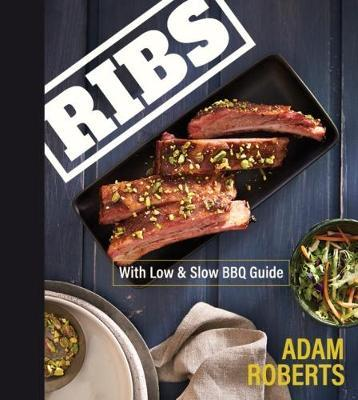 Ribs by Adam Roberts image