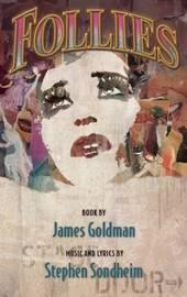 Follies by James Goldman image