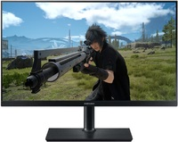 "24"" Samsung 5ms 60hz QHD Business Monitor"