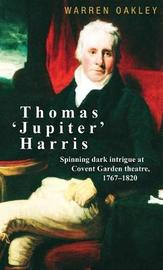 Thomas `Jupiter' Harris by Warren Oakley