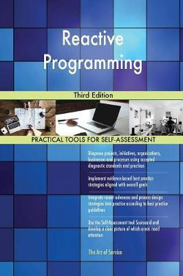 Reactive Programming Third Edition by Gerardus Blokdyk image