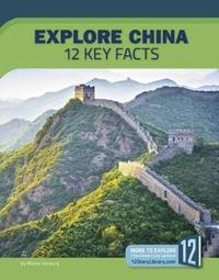 Explore China by Marne Ventura