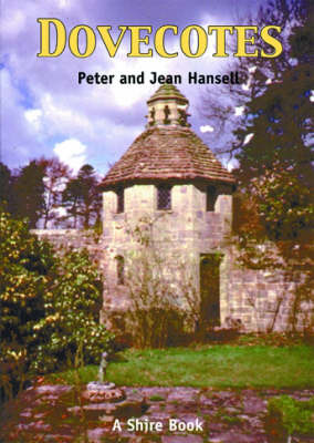 Dovecotes by Peter Hansell image