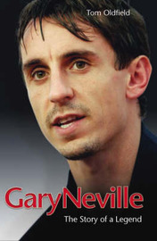 Gary Neville by Tom Oldfield image