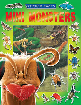 Mini Monsters image