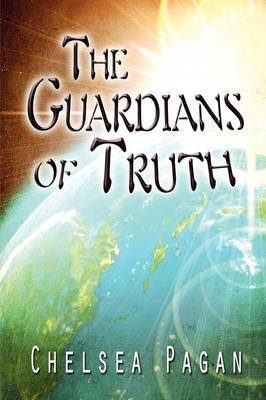 The Guardians of Truth by Chelsea Pagan image