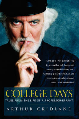College Days by Arthur Cridland image