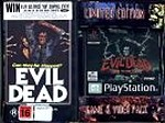 Evil Dead: Special Edition + Video for