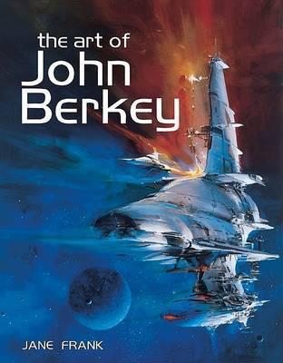 The Art of John Berkey by Jane Frank image