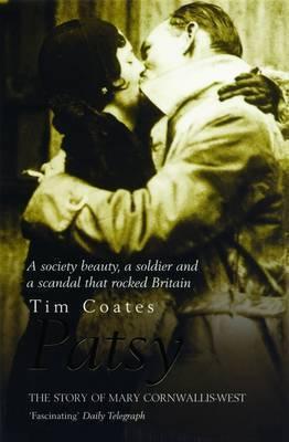 Patsy by Tim Coates