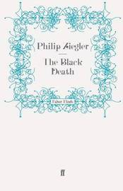 The Black Death by Philip Ziegler image