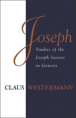Joseph by Claus Westermann