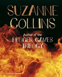 Suzanne Collins by Melissa Ferguson image