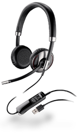 Plantronics Blackwire C720 Stereo Headset