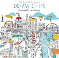 Dream Cities by Rosie Goodwin