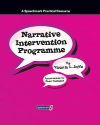 Narrative Intervention Programme by Victoria Joffe