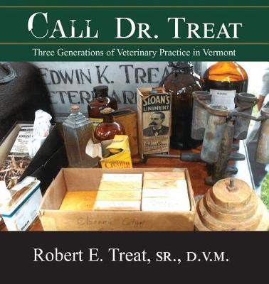 Call Dr. Treat by Robert Treat image