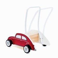 Hape: Beatle Walker (Red)
