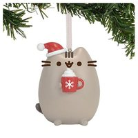 Pusheen the Cat - Meowy Christmas Ornament